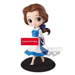 FIGURA BANPRESTO DISNEY BELLA COUNTRY 14 CM
