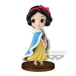 FIGURA BANPRESTO DISNEY BLANCANIEVES WINTER 7 CM