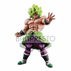 FIGURA DRAGON BALL BROLY FULL POWER 30 CM