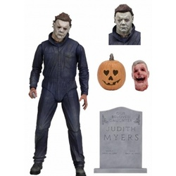 NECA HALLOWEEN 2018 FIGURE: MICHAEL MYERS 18 CM