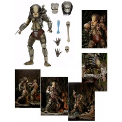 FIGURA NECA PREDATOR JUNGLE 18 CM