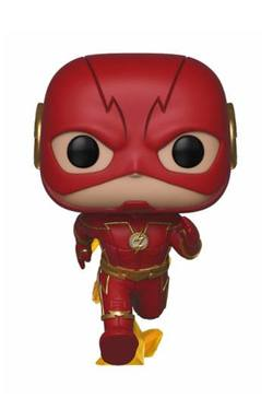 FIGURA POP THE FLASH: FLASH