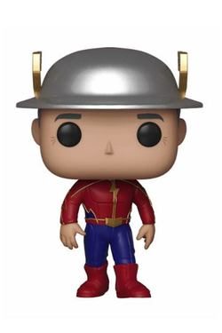 FIGURA POP THE FLASH: JAY GARRICK