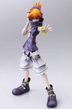 FIGURA THE WORLD EWY NEKU PLAY ARTS 13 CMS