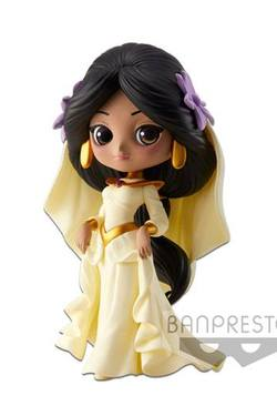 FIGURA BANPRESTO DISNEY JASMINE DREAM 14 CM