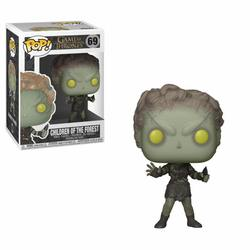 POP FIGURE GAME OF THRONES: CHILDREN OF THE FOREST