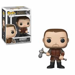 POP FIGURE GAME OF THRONES: GENDRY