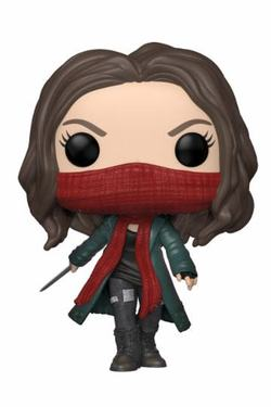 FIGURA POP MORTAL ENGINES: HESTER SHAW