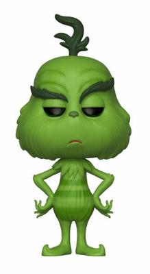 FIGURA POP THE GRINCH 2018: THE GRINCH