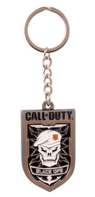 CALL OF DUTY BLACK OPS 4 KEYCHAIN