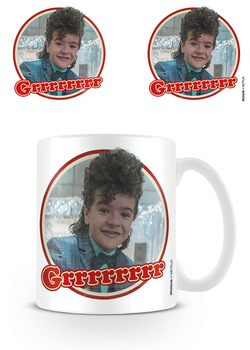 TAZA STRANGER THINGS GRRRRRR