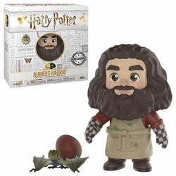 FIGURA 5 STAR HARRY POTTER: HAGRID DRAGON