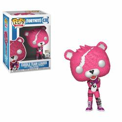FIGURA POP FORTNITE: CUDDLE TEAM LEADER
