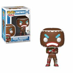FIGURA POP FORTNITE: MERRY MARAUDER