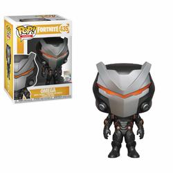 FIGURA POP FORTNITE: OMEGA