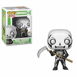 POP FIGURE FORTNITE: SKULL TROOPER