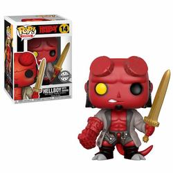FIGURA POP HELLBOY: HELLBOY SWORD