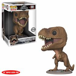 FIGURA POP JURASSIC WORLD: T-REX *GRANDE*