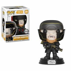 FIGURA POP STAR WARS: DRYDEN HENCHMAN