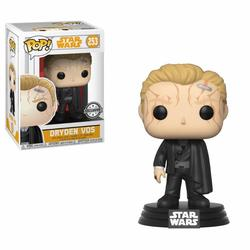 FIGURA POP STAR WARS: DRYDEN VOS