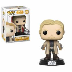 FIGURA POP STAR WARS: TOBIAS BECKETT