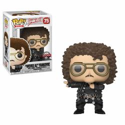 POP FIGURE YANKOVIC: WEIRD AL YANKOVIC