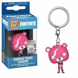 LLAVERO POP FORTNITE: CUDDLE TEAM LEADER