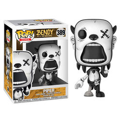 POP FIGURE BATIM: PIPER