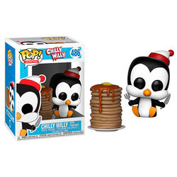 FIGURA POP CHILLY WILLY