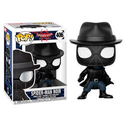 POP FIGURE SPIDERMAN: SPIDERMAN NOIR