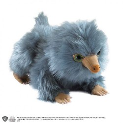 HARRY POTTER GREY BABY NIFLER PLUSH 20 CM