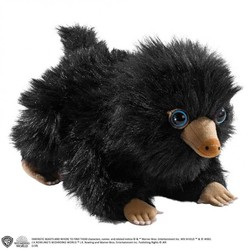 HARRY POTTER BLACK BABY NIFLER PLUSH 20 CM