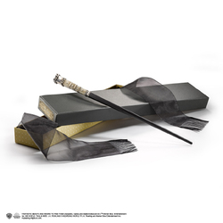 HARRY POTTER WAND SPIELMAN DELUXE