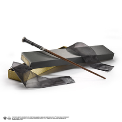 HARRY POTTER WAND YUSUF KAMA DELUXE