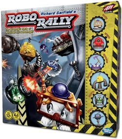 ROBORALLY 2ND EDITION