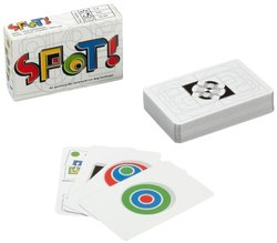 SPOT CARD GAME