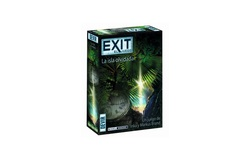EXIT: THE GAME- THE FORGOTTEN ISLAND