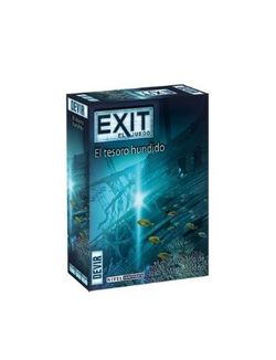 EXIT 7: THE GAME - THE SUNKEN TREASURE