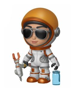 FIGURA 5 STAR FORTNITE: MOONWALKER