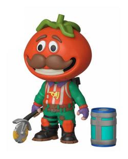 FIGURA 5 STAR FORTNITE: TOMATOHEAD