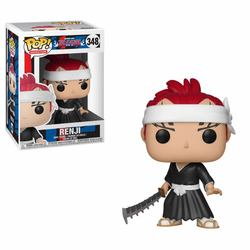 FIGURA POP BLEACH: RENJI