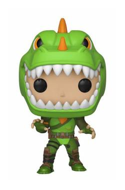 FIGURA POP FORTNITE: REX