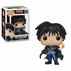 POP FIGURE FULLMETAL ALCHEMIST: COLONEL
