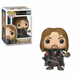 POP FIGURE LORD OF THE RINGS: BOROMIR