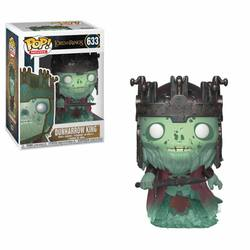 POP FIGURE LORD OF THE RINGS: DUNHARROW KING