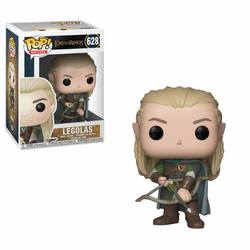POP FIGURE LORD OF THE RINGS: LEGOLAS