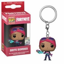 POP KEYCHAIN FORTNITE BRITE BOMBER