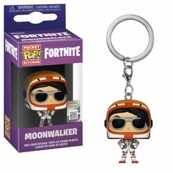 LLAVERO POP FORTNITE: MOONWALKER