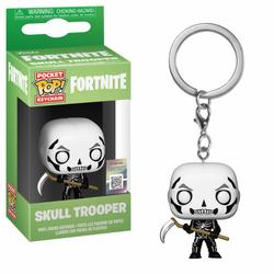 POP KEYCHAIN FORTNITE SKULL TROOPER
