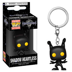 POP KEYCHAIN KINGDOM HEARTS 3 SORA SHADOW HEARTLESS